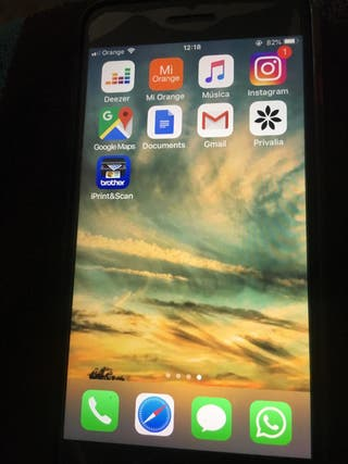 Iphone 8 Plus Edicion especial