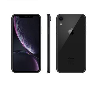 iPhone xr 256 GB negro. A ESTRENAR! GRANTIA