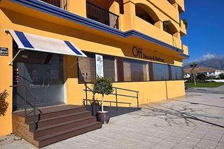 Piso en venta en Nueva Alcántara en Marbella
