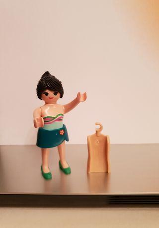 Playmobil Fashion