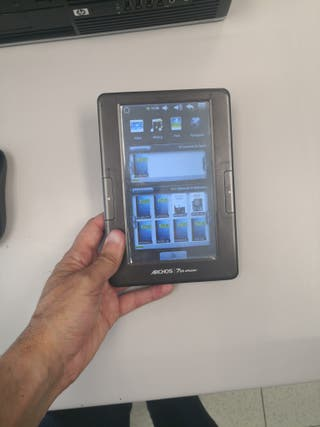 Ebook Archos 70b reader