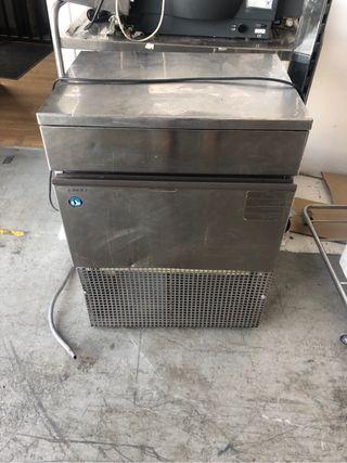 Maquina de hielo gean producci