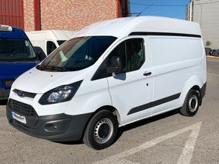 Ford Transit Custom 2014 L1H2