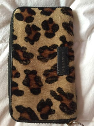 Cartera leopardo WHISTLES