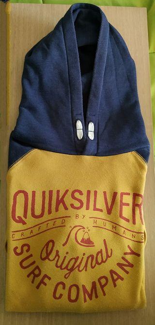 Sudadera Quiksilver