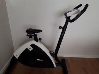 Bicicleta estática Domyos VM790