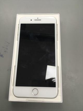 IPhone 8 Plus 64 gb nuevo