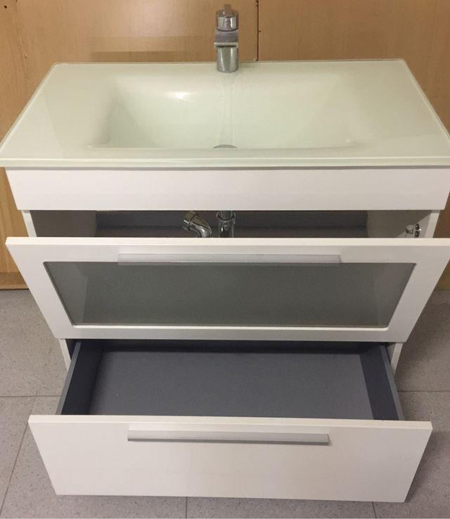 Mueble baño. Moble bany. Perfecto estado