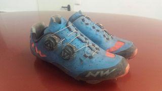 zapatos bici Northware