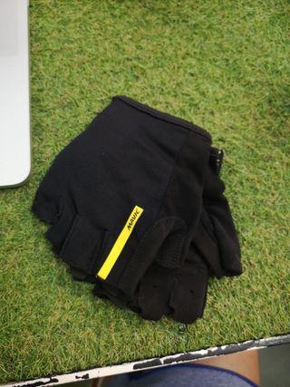 guantes para bici