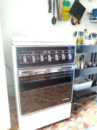 cuisinière électrique