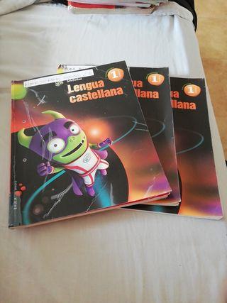 libro 1 primaria