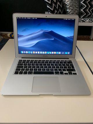 MacBook Air 13 ssd 128gb 2014
