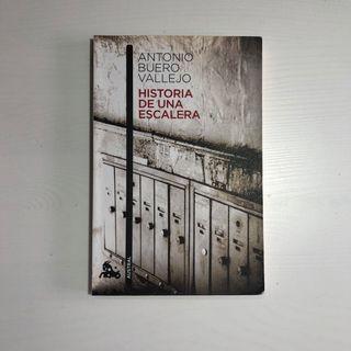Libro Historia de una escalera