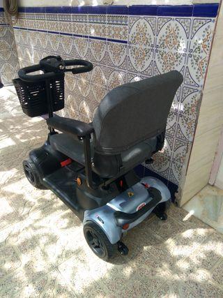 Scooter eléctrico Ápex Nano