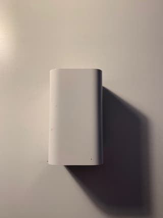 Airport extreme router apple