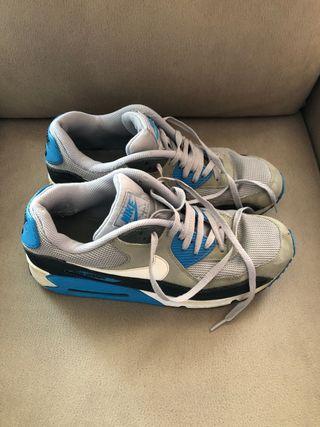 Zapatillas Nike Air Max, N° 45