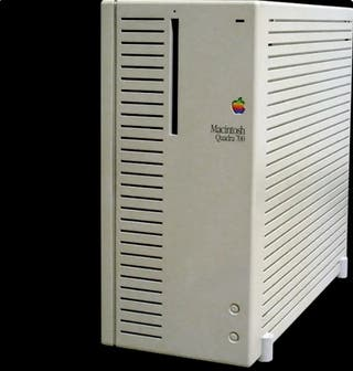 Apple Mac Quadra 700