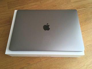 MacBook Air pantalla Retina