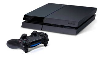 Playstation 4 500 Gb y juegos