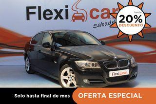 BMW Serie 3 318d Auto
