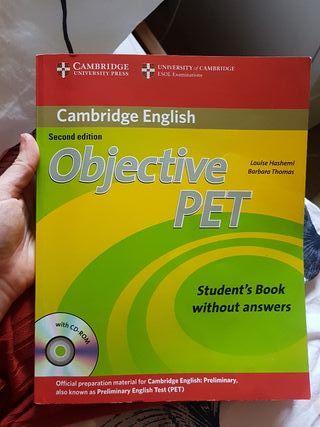 cambrige english book