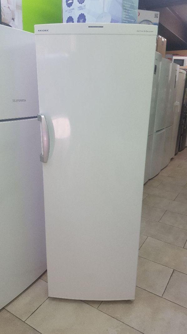 congelador Vertical con cajons