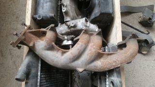 COLECTORES RENAULT 5 GT TURBO