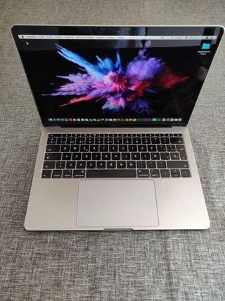 MacBook Pro retina de 13 pulgadas 256 Gb