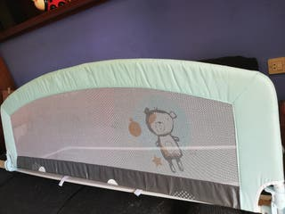 Barrera para cama.