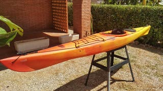 Kayak Oasis 3.50 Young Expedición niño o 50kg