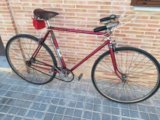 bicicleta antigua orbea