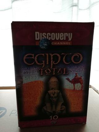 colección Egipto