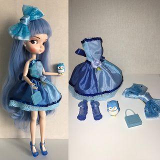 Ropa para muñeca Blythe Pullip