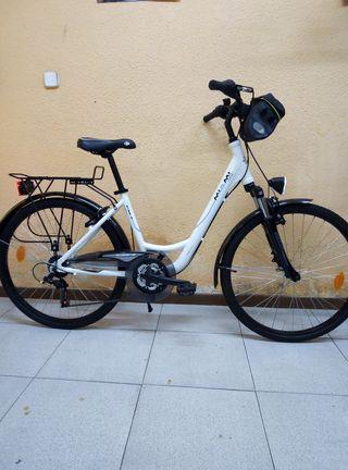 """Bicicleta Bh de paseo de 26"""""""