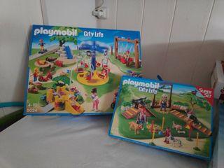 Set de Playmobil