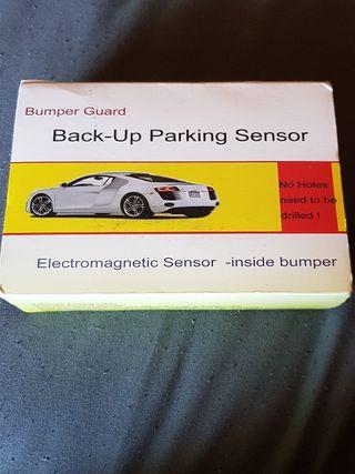 Sensor aparcamiento (parking)