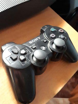 PS3 Slim+7 Juegos