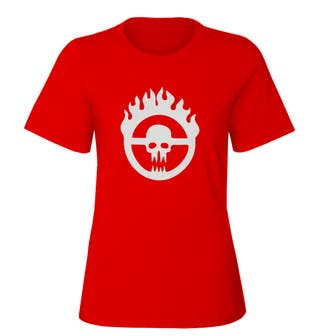 Camiseta pelicula logo MAD MAX nueva-elige talla