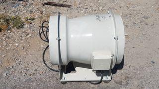 Extractor tubular S&P
