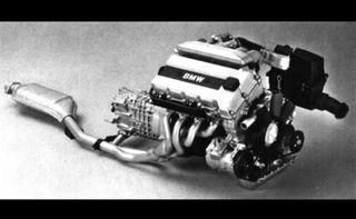 despiece motor m42 e30