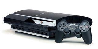 PS3 + juegos