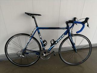 Bicicleta de carretera Trek 1500 slr 105
