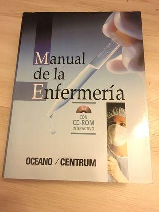 Manual de la enfermería