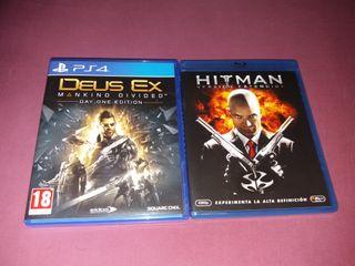 Juego para PS4 + Regalo Película