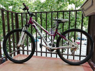venta de bicicleta Conor afx 2.0