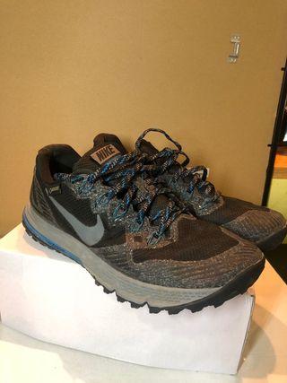Zapatillas Trail Running Nike wildhorse