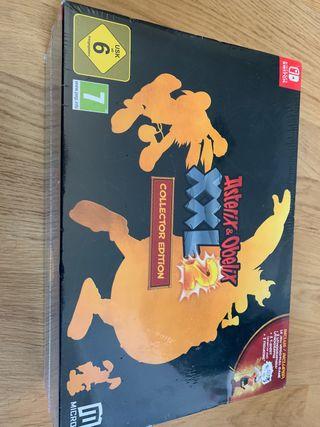 Asterix y Obelix XXL2 COLLECTOR EDITION