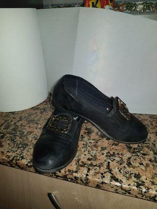 zapatos fallero