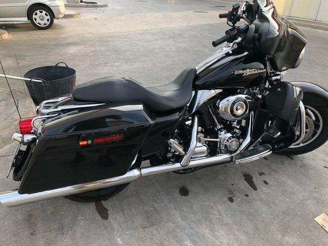 Harley Davidson Street Glide Ocasión